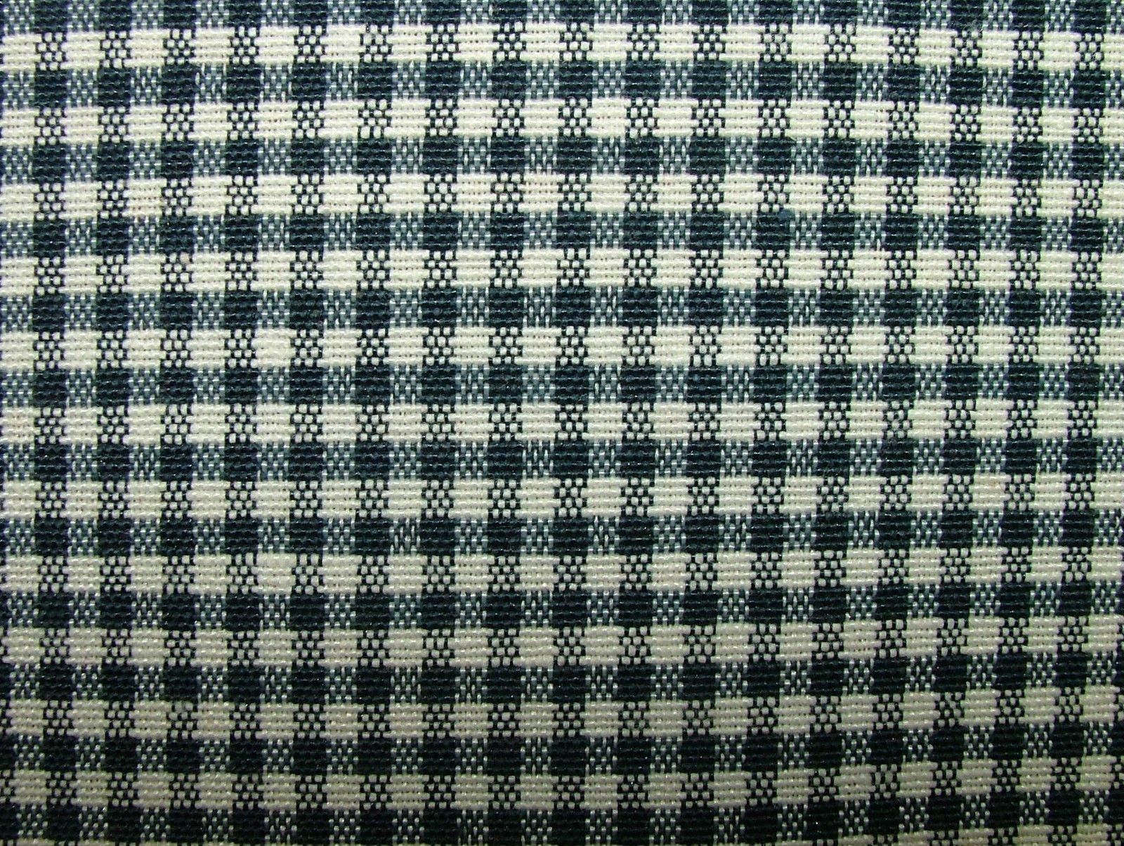 Navy gingham curtains - Prestigious Textiles Navy Blue Gingham Curtain Soft Furnishing Fabric