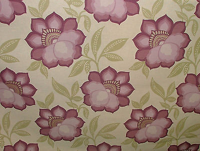 Ashley Wilde KAI- MURANI DAMSON FLORAL Curtain/Upholstery/Soft Furnishing Fabric